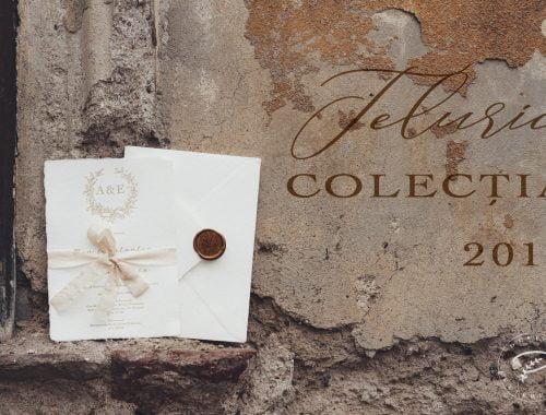 colectie invitatii 2018 PAPIRA