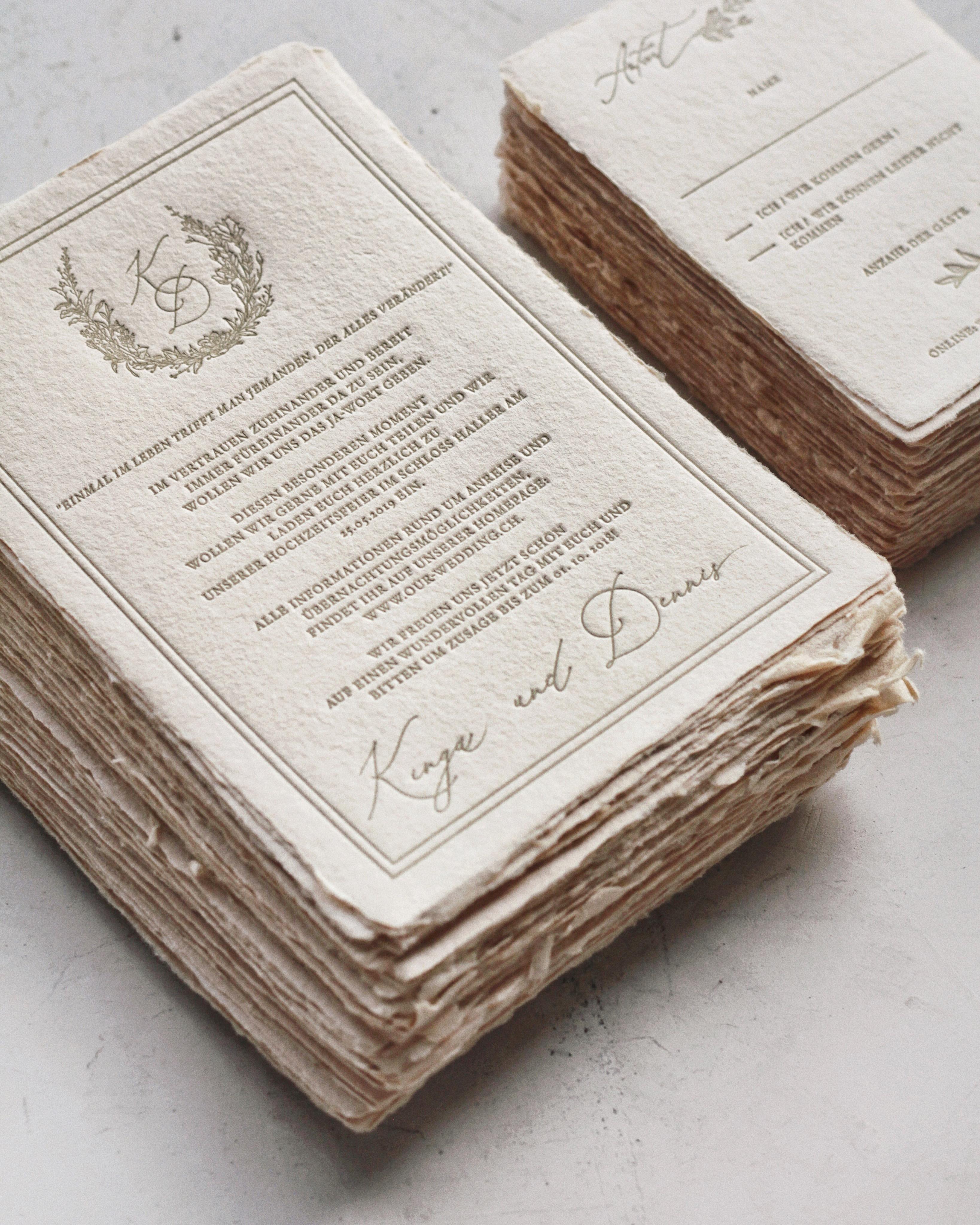Invitatii Personalizate Pentru Nunta Portofoliu Papira