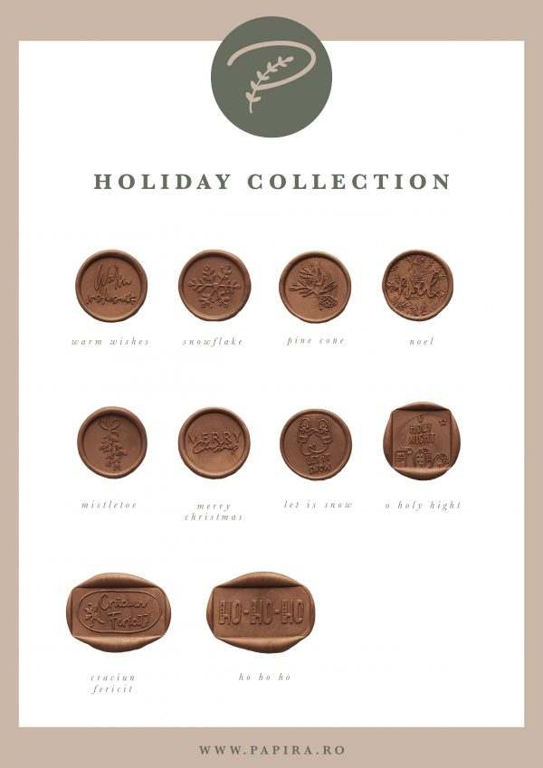 Holiday-wax-seal-Collection