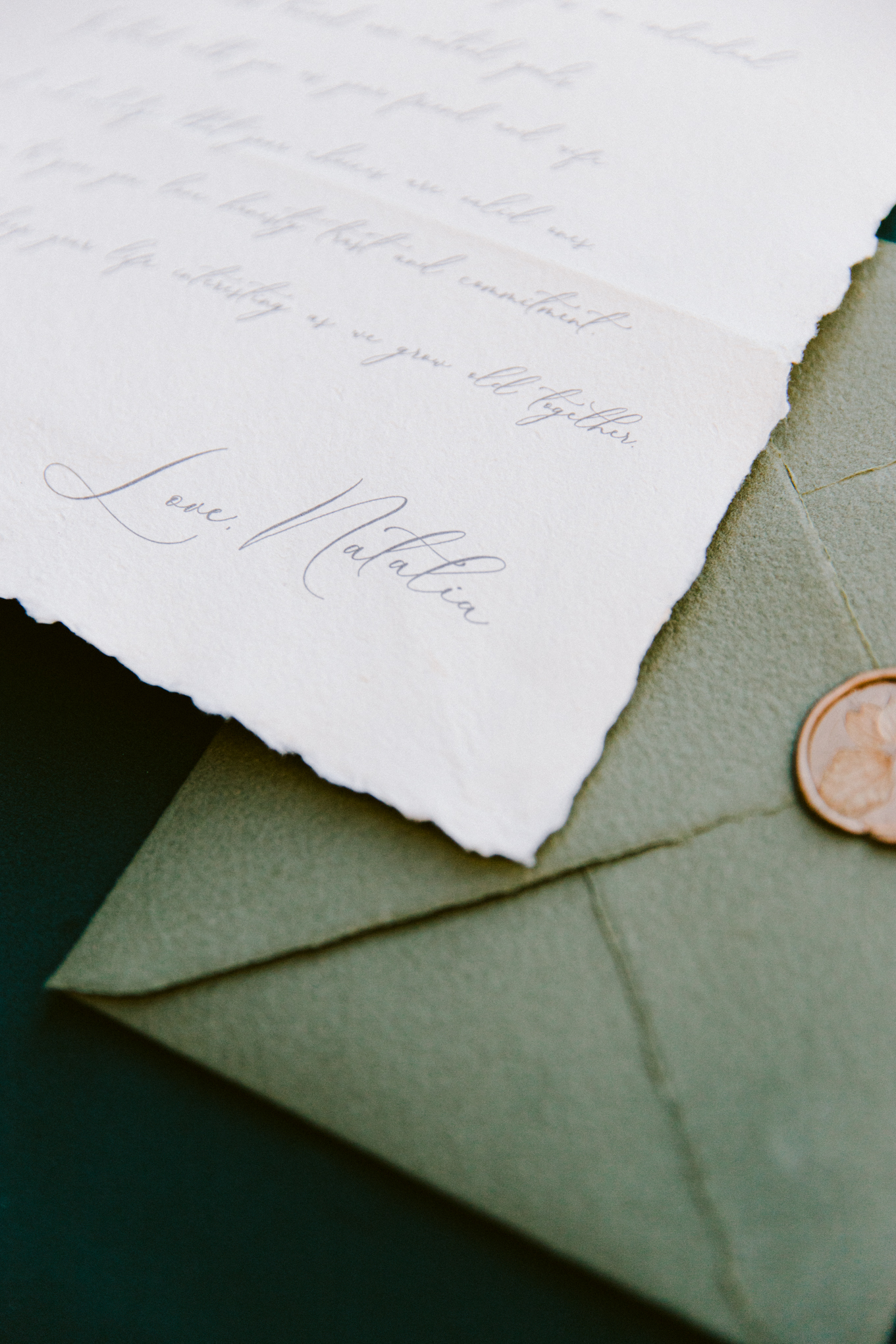 Invitatii nunta PAPIRA - styled shoot