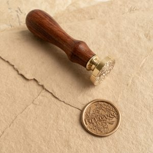 Forever Wax Seal Stamp PAPIRA