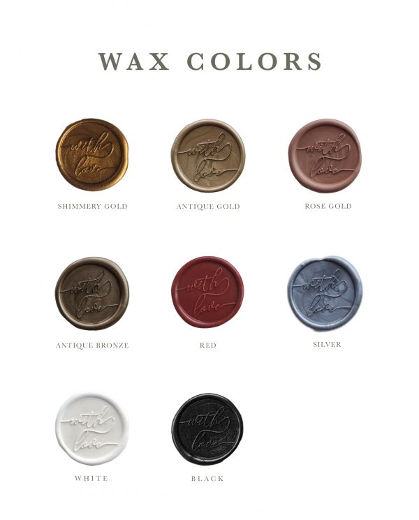 wax colors_self adhesive seals_PAPIRA